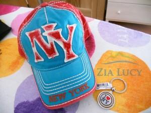presents NY
