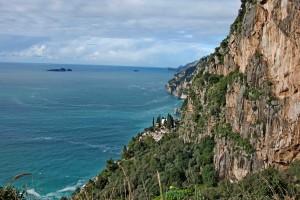 view from La Selva