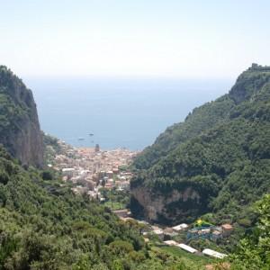 Amalfi Blog